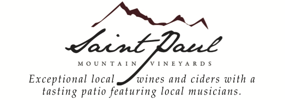 St Paul Mountain Vineyards